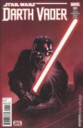 Star Wars Darth Vader (2017 Marvel 2nd Series) 1A