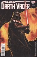 Star Wars Darth Vader (2017 Marvel 2nd Series) 1C