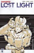 Transformers Lost Light (2016 IDW) 6RI