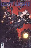 Transformers Lost Light (2016 IDW) 6SUBB
