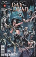 Grimm Fairy Tales Day of the Dead (2017 Zenescope) 5B