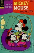 Mickey Mouse (1941-90 Dell/Gold Key/Gladstone) Mark Jewelers 144MJ