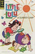 Little Lulu (1948-1980 Dell/Gold Key) Mark Jewelers 213MJ