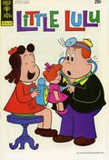 Little Lulu (1948-1980 Dell/Gold Key) Mark Jewelers 217MJ