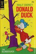 Donald Duck (1952-1980 Dell/Gold Key/Whitman/Gladstone) Mark Jewelers 151MJ