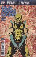 Old Man Logan (2016 Marvel) 21D
