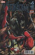 Venom (2016 Marvel) 5C
