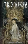 Monstress TPB (2016- Image) 1-REP