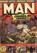 Man Comics (1949) 11