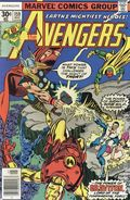 Avengers (1963 1st Series) Mark Jewelers 159MJ