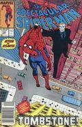 Spectacular Spider-Man (1976 1st Series) Mark Jewelers 142MJ