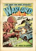 Warlord (1974-1986 D.C. Thomson) UK 372