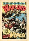 Warlord (1974-1986 D.C. Thomson) UK 375