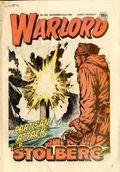 Warlord (1974-1986 D.C. Thomson) UK 535