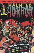 Haunted Horror (2012 IDW) 9