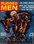 Rugged Men (1957-1961 Stanley Publications) 2nd Series Vol. 1 #2