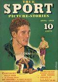 True Sport Picture Stories Vol. 1 (1942) 6