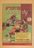 Adventures in Electricity (1946) General Electric giveaway 1