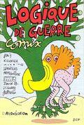 Logique De Guerre Comix (1990 Logic of War Comix) NN