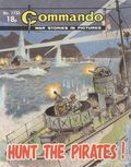 Commando War Stories in Pictures (1961 D. C. Thomson Digest) 1733