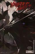 Vampire Hunter D Message From Mars (2016) 1G