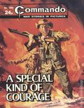 Commando War Stories in Pictures (1961 D. C. Thomson Digest) 1969