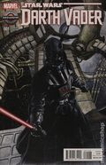 Star Wars Darth Vader (2015 Marvel) 1GAMESTOP.B