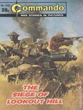 Commando War Stories in Pictures (1961 D. C. Thomson Digest) 2150