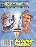 Commando for Action and Adventure (1993 UK) 2702