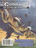 Commando for Action and Adventure (1993 UK) 2708