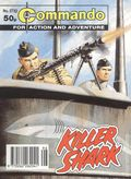 Commando for Action and Adventure (1993 UK) 2722