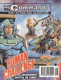 Commando for Action and Adventure (1993 UK) 2738
