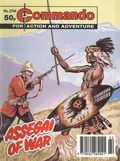 Commando for Action and Adventure (1993 UK) 2744