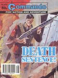Commando for Action and Adventure (1993 UK) 2770
