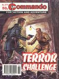 Commando for Action and Adventure (1993 UK) 2777