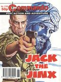 Commando for Action and Adventure (1993 UK) 2783