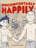 Uncomfortably Happily GN (2017 Drawn & Quarterly) 1-1ST