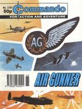 Commando for Action and Adventure (1993 UK) 2787