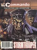 Commando for Action and Adventure (1993 UK) 2793