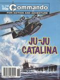 Commando for Action and Adventure (1993 UK) 2798