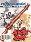 Commando for Action and Adventure (1993 UK) 2809
