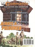 Commando for Action and Adventure (1993 UK) 2828