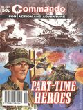 Commando for Action and Adventure (1993 UK) 2829