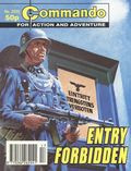 Commando for Action and Adventure (1993 UK) 2835