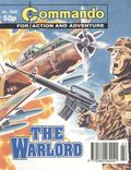 Commando for Action and Adventure (1993 UK) 2840