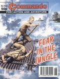 Commando for Action and Adventure (1993 UK) 2844