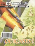 Commando for Action and Adventure (1993 UK) 2849