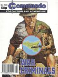 Commando for Action and Adventure (1993 UK) 2936
