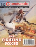 Commando for Action and Adventure (1993 UK) 2943