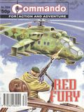 Commando for Action and Adventure (1993 UK) 2944